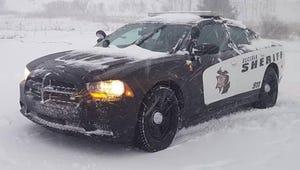 The Osceola County sheriff