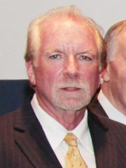 Jack Flavin, executive director, Lincoln Hall Boys