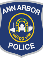 Ann Arbor Police patch