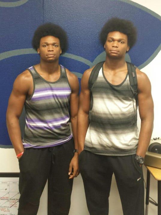 Williams Twin Williams Twins Turn Heads
