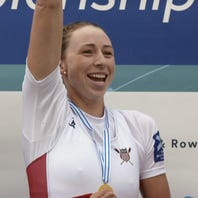 Olivia Coffey set for return to world rowing stage