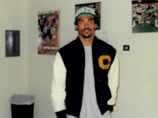 Herm Edwards played two seasons at Cal, 1972 and 1974.