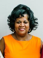 Christine A. Stanley, Texas A&M University Vice President