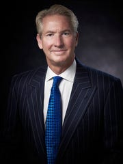 S. Craig Lindner, Co-Chief Executive Officer, Co-President and Director of American Financial Group. Submitted photo.