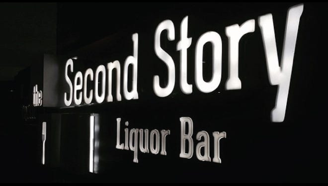 Second Story Liquor Bar