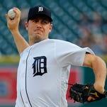 Jordan Zimmermann still tweaking, but far off from guy Tigers paid for