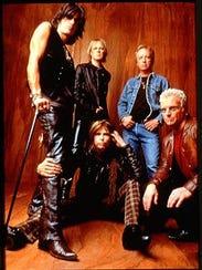 Acts like Aerosmith have played the Cajundome.