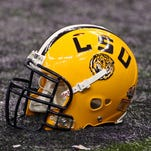 LSU's Trey Lealaimatafao has been dismissed from the football team.