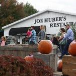 Video   Kentuckiana remembers Joe Huber III