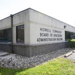 Howell teacher on leave after reported drug video