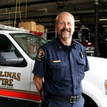 VIDEO: People of Public Safety: Scott Myhre