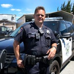 VIDEO People of Public Safety: Gabe Carvey