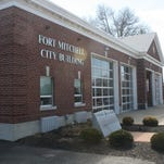 Fort Mitchell City Building