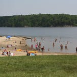 Deam Lake in Clark County reopens for swimming after E. coli threat