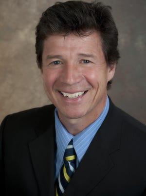 Gerald Kauffman