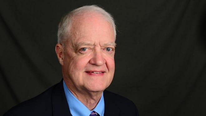 Sen. Peter Courtney