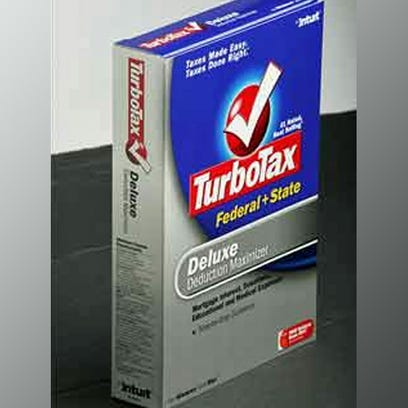 TurboTax software / file photo