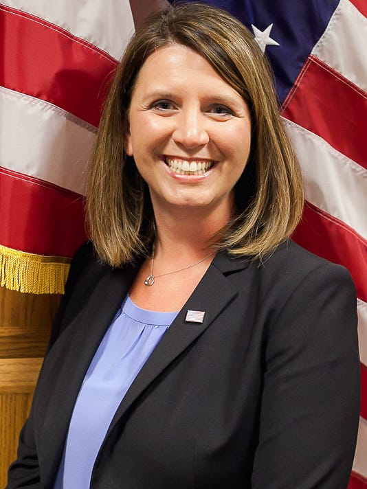 Outagamie County deputy district attorney seeks top post