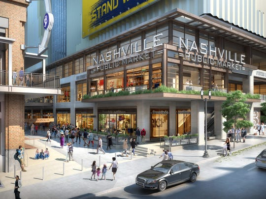 The Fifth + Broadway development is slated to debut