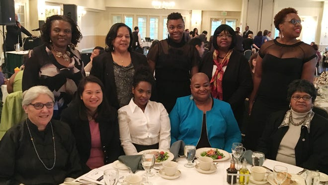 The Institute for Nursing (IFN) recognized New Jersey business and community leaders who continue to support the state's nursing profession with the Exceptional People Impacting our Communities (EPIC) awards.
