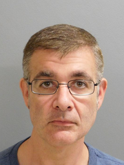 Martin Tuohy, 45, of Middletown, pleaded no contest to charges including his third offense of driving under the influence, first-degree reckless endangeringand three counts of second-degree vehicular assault.
