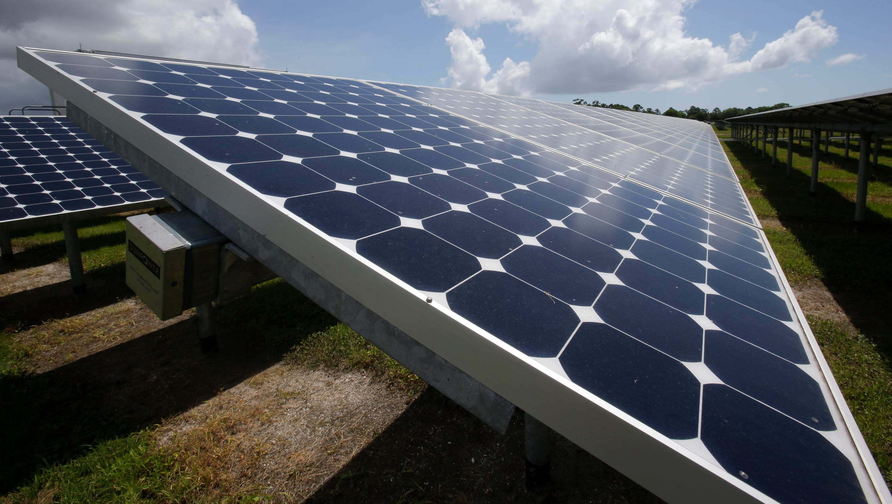 Solar Showdown Among Energy Reforms On State Ballots