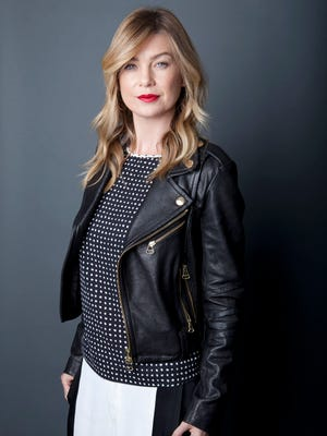 Ellen Pompeo's 'Grey's Anatomy' premieres its tenth season on Thursday.