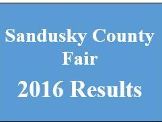 Blue Fair results