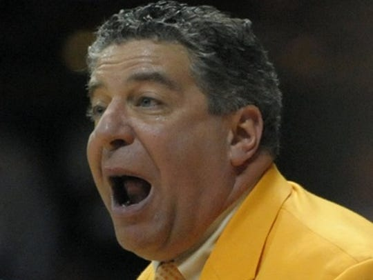 Former Tennessee coach Bruce Pearl, who will be coaching Auburn in the 2018 NCAA Tournament, has made four trips to the second weekend of the NCAA Tournament including three with the Volunteers.
