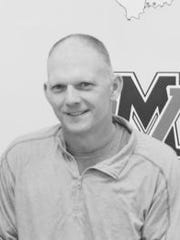 Former Mount Vernon head football coach and teacher