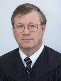 Judge John W. Smith