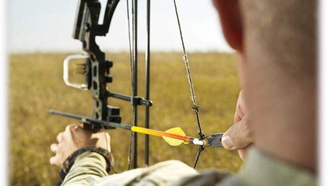 The goal when hunting is to use technology, not being used by it.