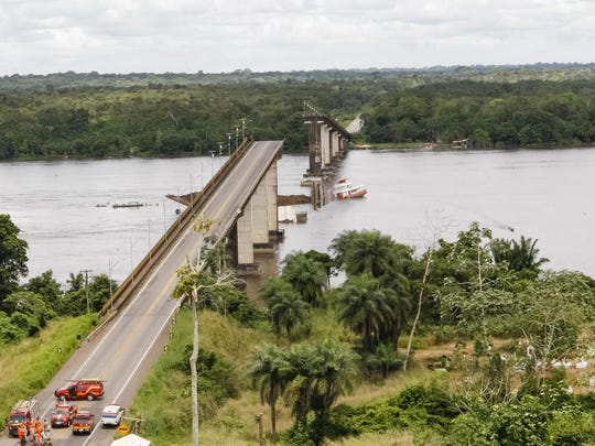 Brazil Bridge Collapse (2)