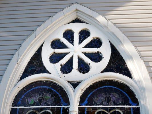 Shaffer Chapel