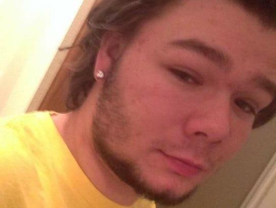 Austin Kirkpatrick, 22, of Onawa, pursued Jeff Altmayer