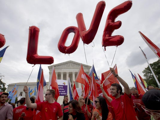 Obama Supreme Court Gay Marriage