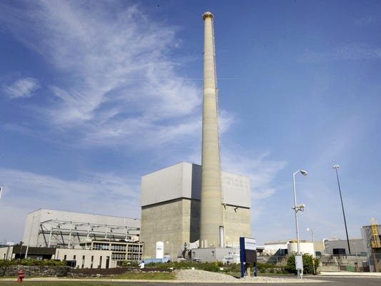 Oldest Nuclear Plant Closing