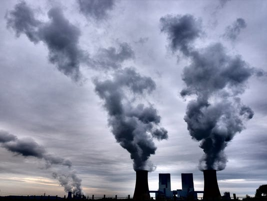 GERMANY-ENERGY-ENVIRONMENT-COAL