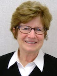 Debbie Schenk