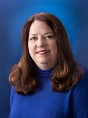 Dr. Jennifer Moss is a board-certified OB/GYN with