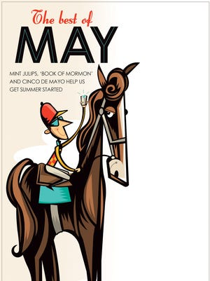 Best Bets for May