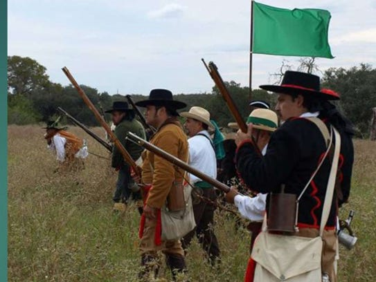 The Battle of Medina on Aug. 18, 1813, was the bloodiest