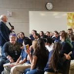 Congressman Pearce to School Kids: 'We want you to feel safe here'