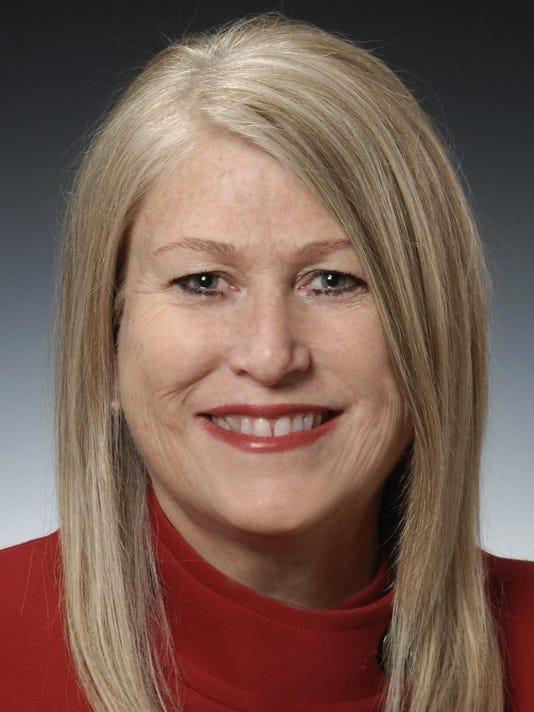 Diane St. Onge