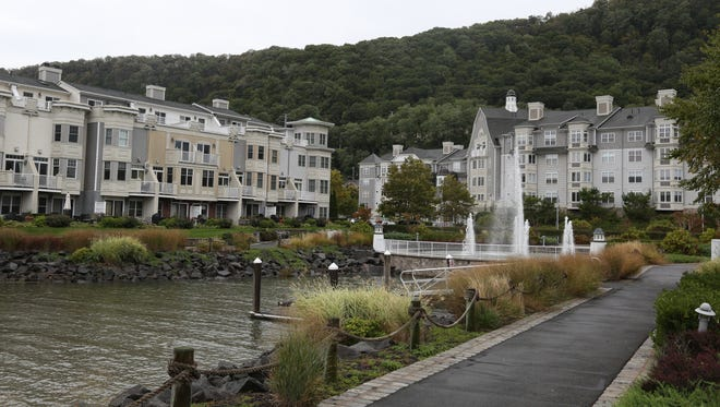 The Harbors at Haverstraw is valued at $25 million by the town assessor and $2 million by the property owner's attorney.
