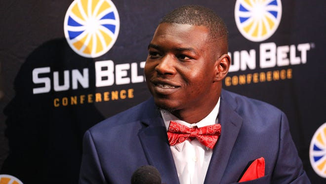 UL linebacker Otha Peters has agreed to a free-agent deal with the Seattle Seahawks.