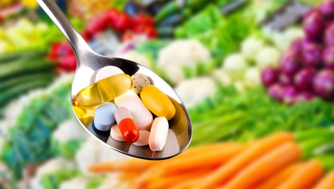 Taking vitamin and mineral supplements provide no health benefits when looking at cardiovascular disease, stroke, and early death, a new study suggests.