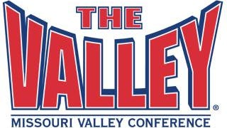 Missouri Valley Conference logo.