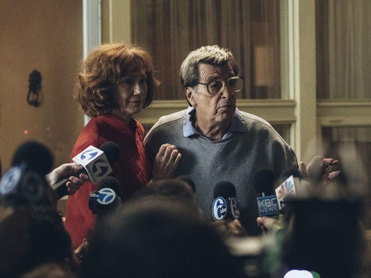 TV-HBO-Joe Paterno Film