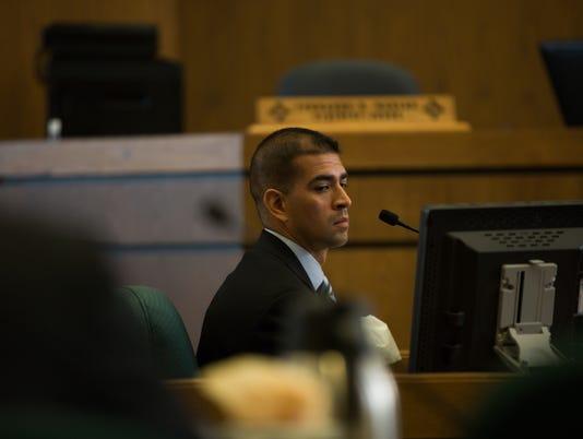 063016 Richard Garcia Trial 1